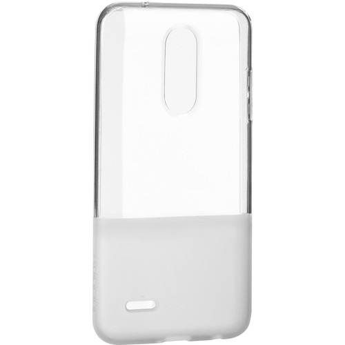 Incipio NGP Flexible Shock Absorbent Case for LG K30 (Clear)