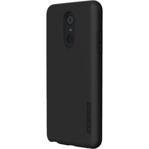 Incipio DualPro Case for LG Stylo 4 (Black/Black)