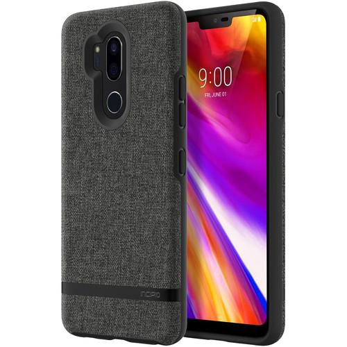 Incipio Esquire Series Case for LG G7 (Gray)