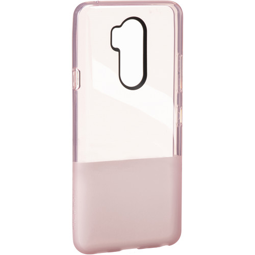 Incipio NGP Flexible Shock Absorbent Case for the LG G7 ThinQ (Rose)