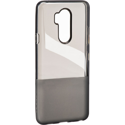 Incipio NGP Flexible Shock Absorbent Case for the LG G7 ThinQ (Smoke)