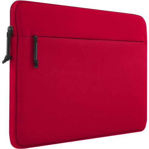 Incipio Truman Protective Padded Sleeve for the Surface Pro/Pro 4 (Red)