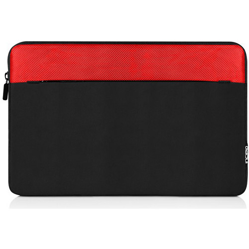 Incipio Nylon Padded Sleeve for Microsoft Surface Pro/Pro 2/RT (Red)