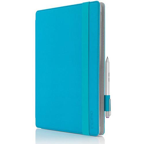 Incipio Roosevelt Folio for Microsoft Surface Pro 3 (Cyan)