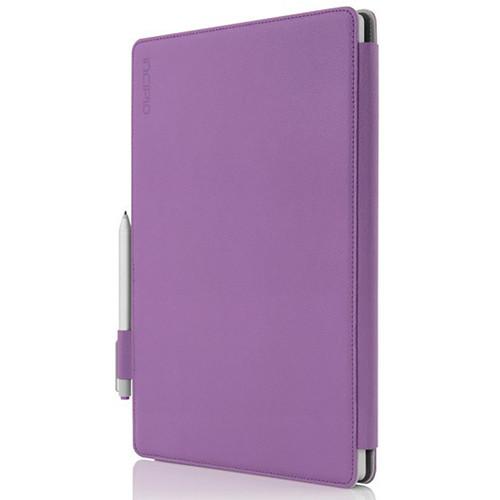 Incipio Roosevelt Folio for Microsoft Surface Pro 3 (Purple)