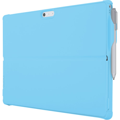 Incipio Feather Hybrid Case with Shock-Absorbing Frame for Surface Pro/Pro 4 (Blue)