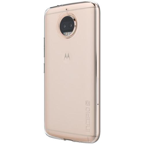 Incipio NGP Pure Case for Motorola Moto G5S Plus (Clear)