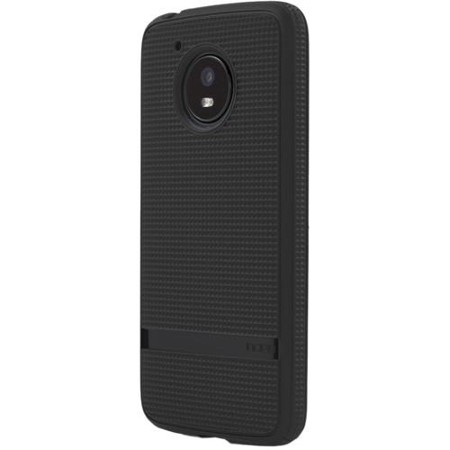 Incipio NGP [Advanced] Case for Moto E (4th Gen.) (Black)