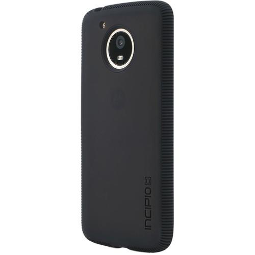 Incipio Octane Case for Motorola Moto E4 Plus (Black)