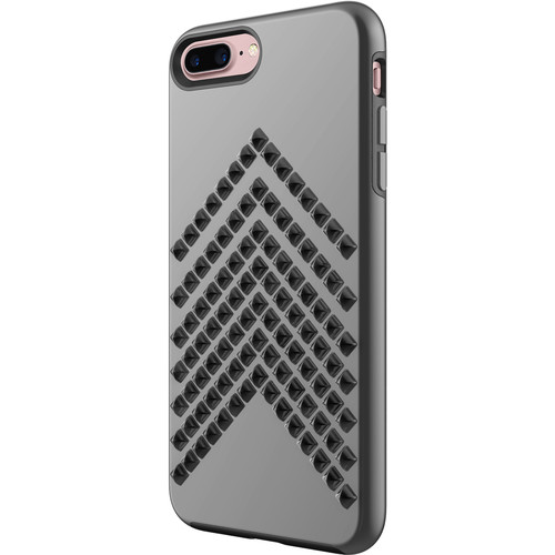 Incipio Rebecca Minkoff Star Studded Case for iPhone 7 Plus (Gunmetal)