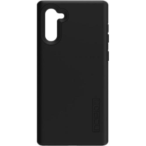 Incipio DualPro Case for Samsung Galaxy Note10 (Black)