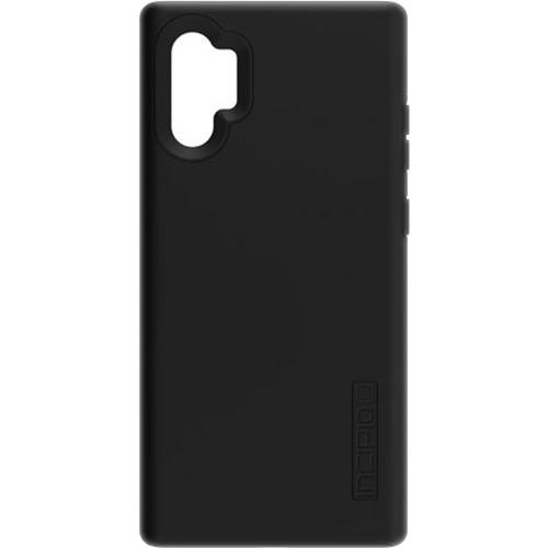 Incipio DualPro Case for Samsung Galaxy Note10+ (Black)