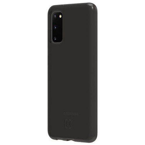 Incipio NGP Pure Slim Polymer Case for Samsung Galaxy S20 (Black)