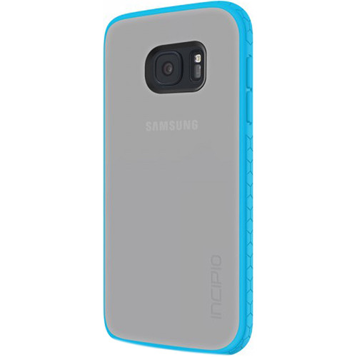 Incipio Octane Case for Galaxy S7 (Frost/Blue)
