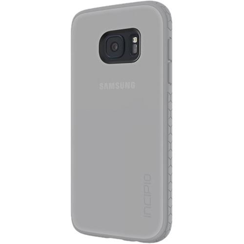 Incipio Octane Case for Galaxy S7 (Frost/Gray)