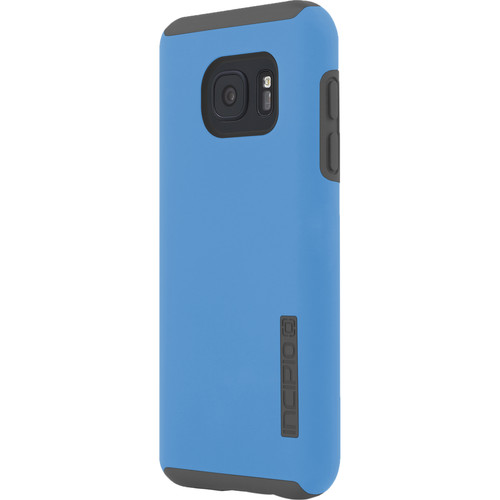 Incipio DualPro Case for Galaxy S7 (Blue/Gray)