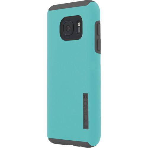 Incipio DualPro Case for Galaxy S7 (Teal/Gray)