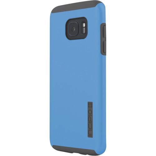 Incipio DualPro Case for Galaxy S7 edge (Blue/Gray)
