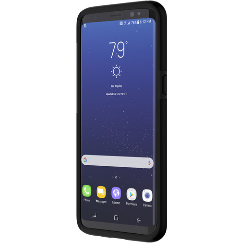 Incipio DualPro Case for Galaxy S8 (Black)