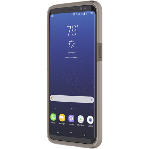 Incipio DualPro Case for Galaxy S8 (Sand)