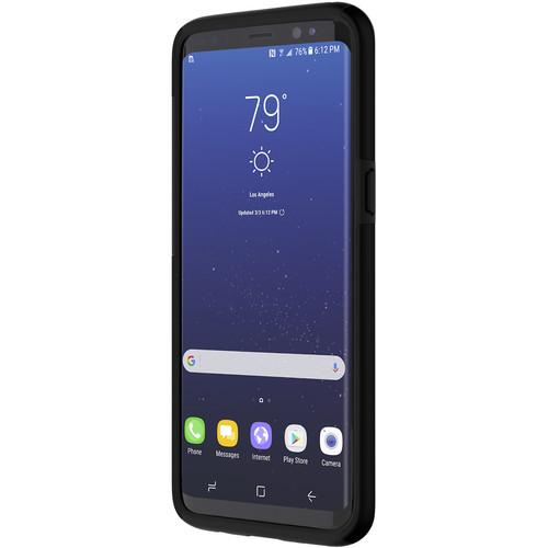 Incipio DualPro Case for Galaxy S8+ (Black)