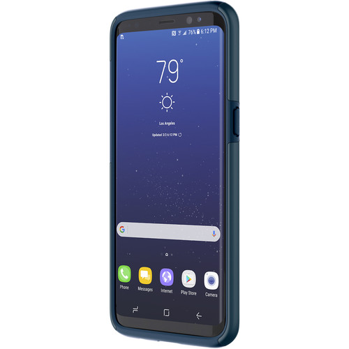 Incipio DualPro Case for Galaxy S8+ (Deep Navy)