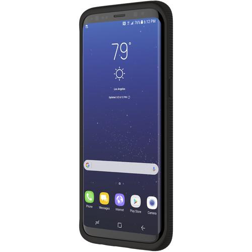 Incipio Octane Case for Galaxy S8 (Black)