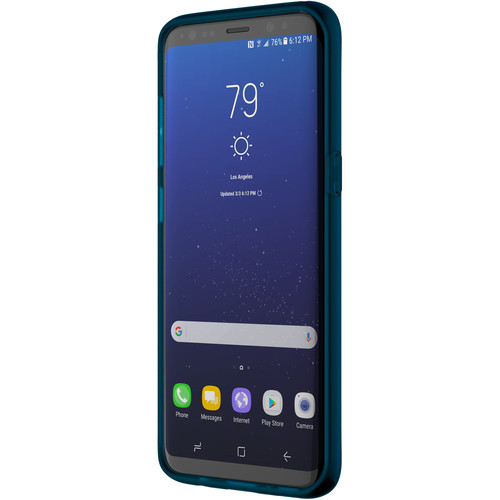 Incipio NGP Case for Galaxy S8 (Deep Navy)
