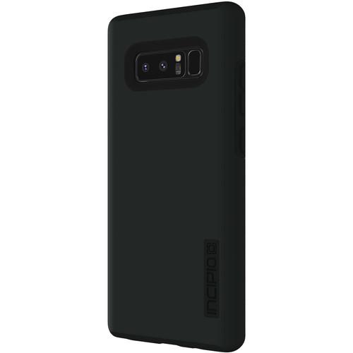 Incipio DualPro Case for Galaxy Note 8 (Black)
