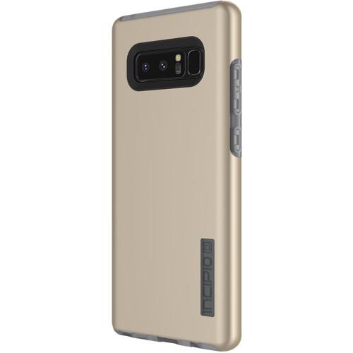 Incipio DualPro Case for Galaxy Note 8 (Champagne)