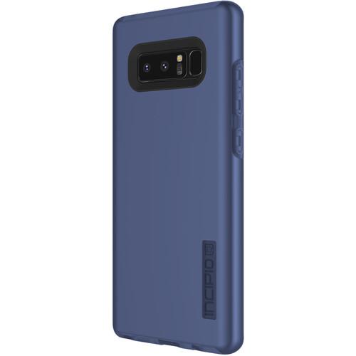 Incipio DualPro Case for Galaxy Note 8 (Midnight Blue)