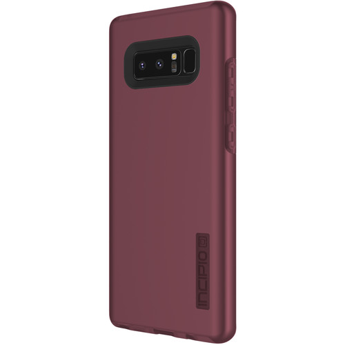 Incipio DualPro Case for Galaxy Note 8 (Merlot)
