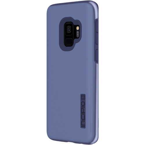Incipio DualPro Case for Galaxy S9 (Iridescent Light Blue)