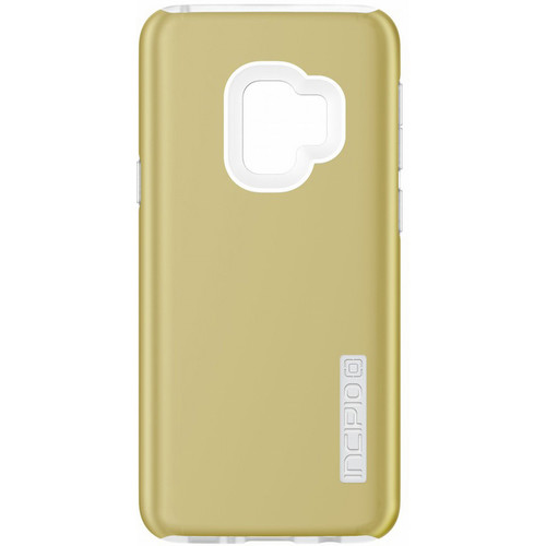 Incipio DualPro Case for Galaxy S9 (Iridescent Rusted Gold)