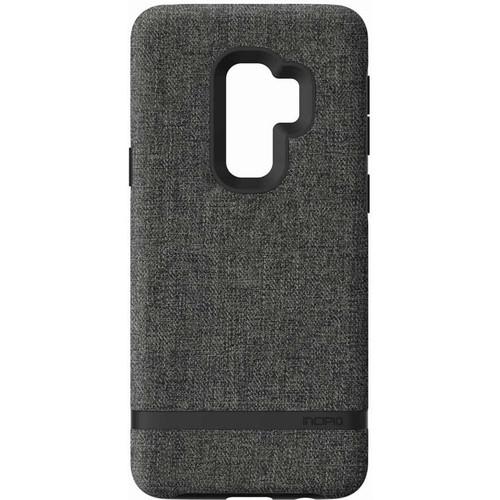 Incipio Esquire Series Carnaby Case for the Samsung Galaxy S9+ (Gray)