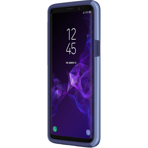 Incipio DualPro Case for Galaxy S9+ (Iridescent Light Blue)