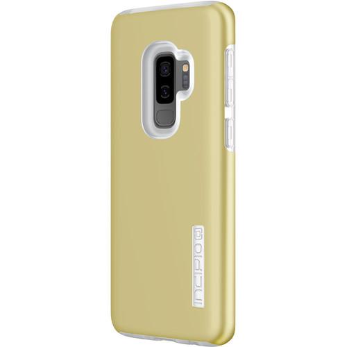Incipio DualPro Case for Galaxy S9+ (Iridescent Rusted Gold)