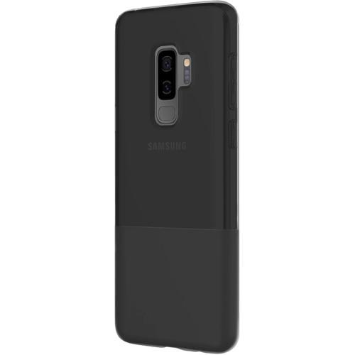 Incipio NGP Flexible Shock Absorbent Case for the Galaxy S9+ (Smoke)