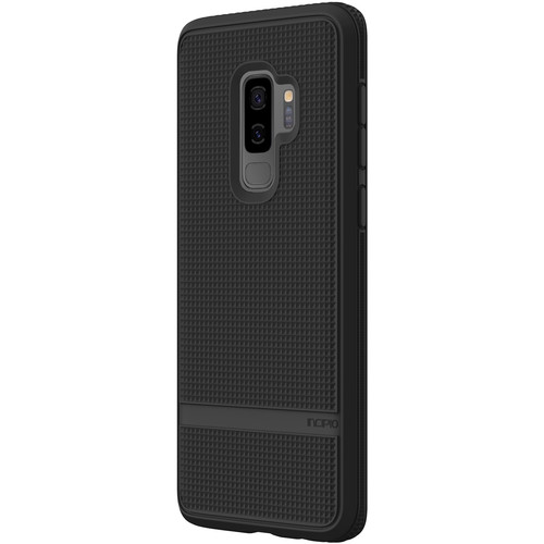 Incipio NGP Advanced Rugged Polymer Case for Samsung Galaxy S9+ (Black)