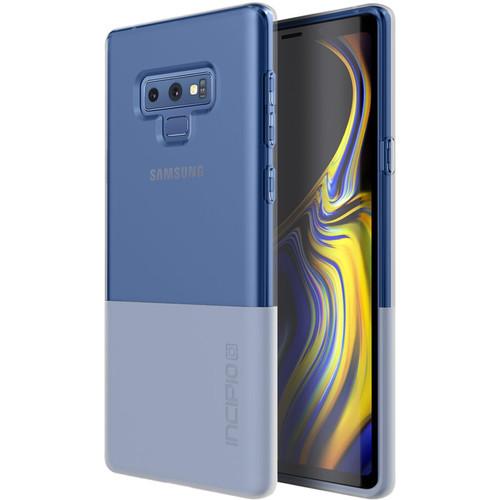 Incipio NGP Flexible Shock Absorbent Case for Samsung Galaxy Note9 (Clear)