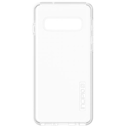 Incipio DualPro Case for Samsung Galaxy S10 (Clear)