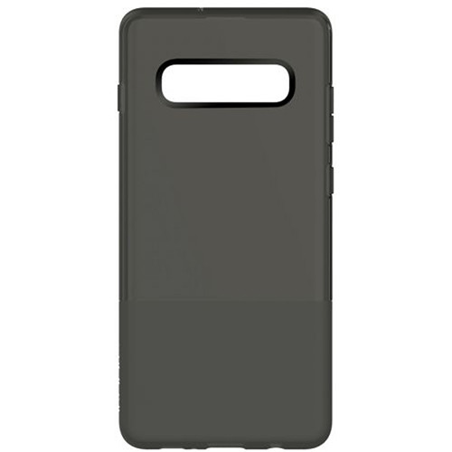 Incipio NGP Flexible Shock Absorbent Case for Samsung Galaxy S10+ (Black)