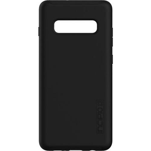 Incipio DualPro Case for Samsung Galaxy S10+ (Black)