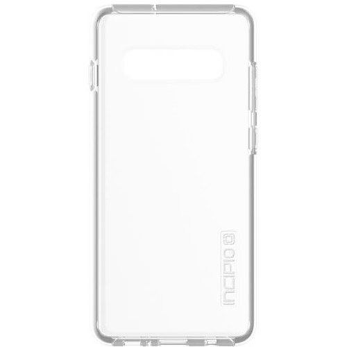 Incipio DualPro Case for Samsung Galaxy S10+ (Clear)