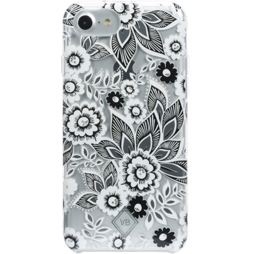 Incipio Vera Bradley Floral FlexFrame Case for (iPhone 6/6s/7/8)