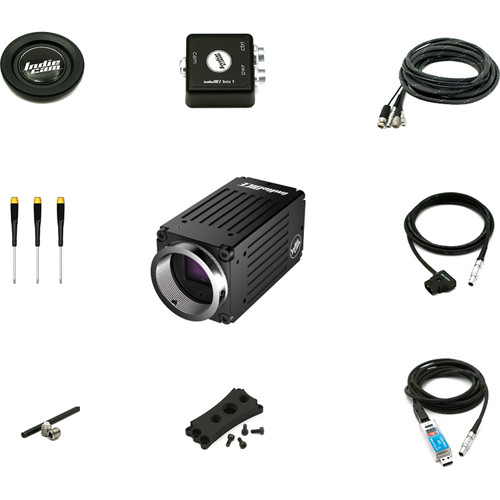 INDIECAM Indiedice Pro Package