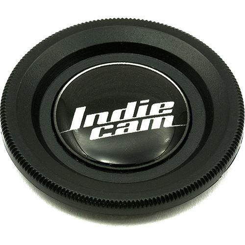 INDIECAM C-Mount Cap for indieDICE Camera