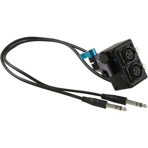 IndiPRO Tools Audio Converter for Blackmagic Cinema Cameras