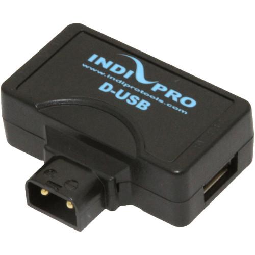 IndiPRO Tools D-USB Adapter