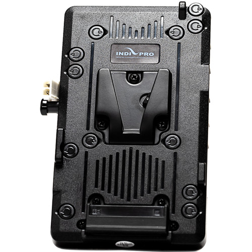 IndiPRO Tools V-Mount Battery Plate with D-Tap Output
